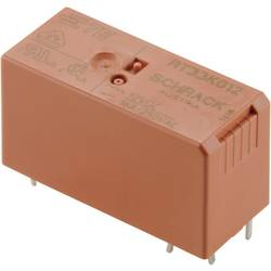 MOČ,TISK.RELE, RT-INR 16 A 1AK12 VDC tyco 2-1393240-3 TE Connectivity