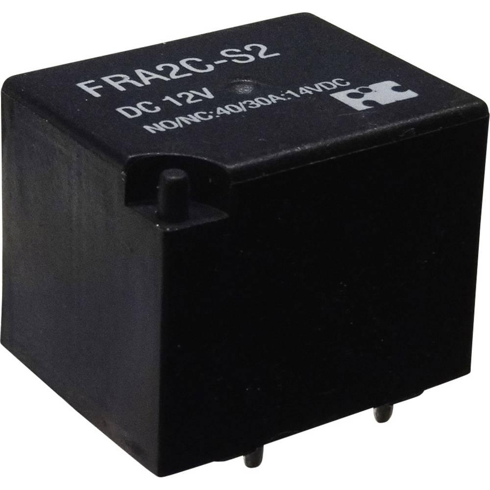 Avtomobilski rele FiC FRA2C-S2-DC24V 24 V/DC 1 preklopni kontakt NO 40 A / NC 30 A 14 V/DC