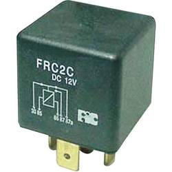 Avtomobilski rele FiC FRC2C-1-DC12V 12 V/DC 1 preklopni kontakt NO 50 A / NC 40 A 14 V/DC