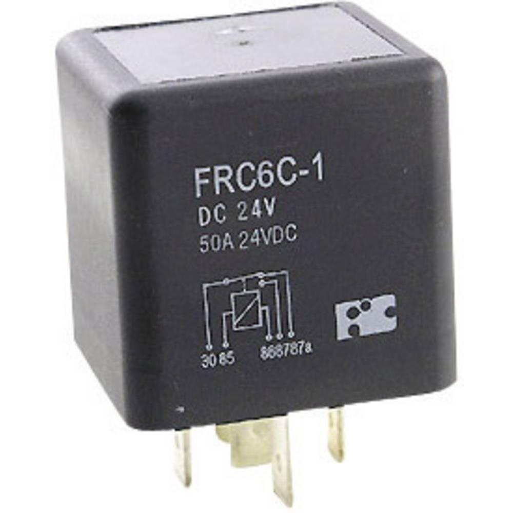 Avtomobilski rele FiC FRC6BA-1-DC12V 12 V/DC 1 delovni kontakt 150 A 14 V/DC