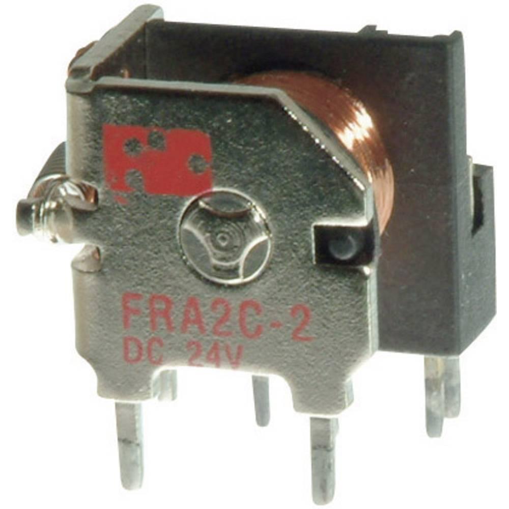 Kfz-Relais (value.1292934) 12 V/DC 40 A 1 Wechsler (value.1345271) FiC FRA2C-2-DC12V