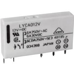 Printrelais (value.1292897) 5 V/DC 6 A 1 Wechsler (value.1345271) Fujitsu FTR-LYCA005V 1 stk
