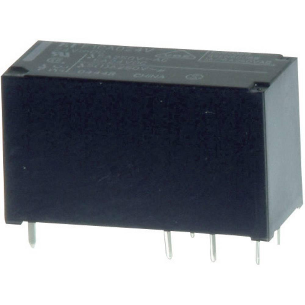 Omrežni rele FRT Fujitsu FTR-K1CK012W 12 V/DC 1 preklopni kontakt 16 A 250 V/AC