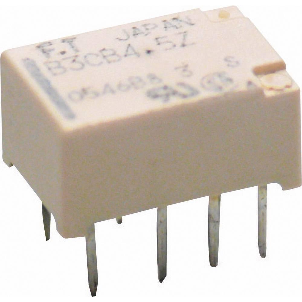 Miniaturni relej FTR-B3 FujitsuFTR-B3 CA 12V 12 V/DC 2 preklopna kontakta 1 A maks. 30 W