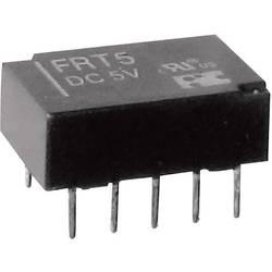 Miniaturni rele FRT5 FRT5-DC05V 5 V/DC 2 preklopna kontakta1 A maks.30 W / 62.5 VA FiC