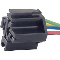 Avtomobilsko podnožje releja 1 kos C1S-CW (D x Š x V) 26.5 x 32.4 x 27.8 mm