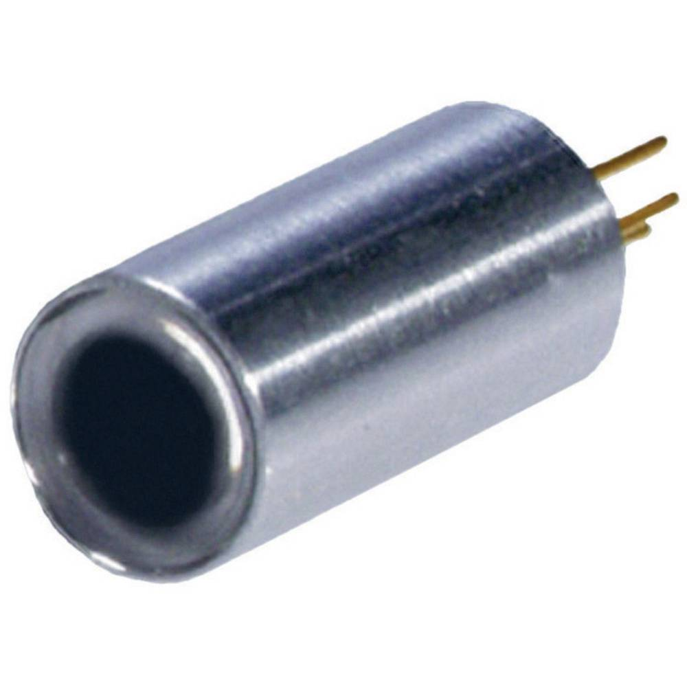 Laserdiode (value.1317419) Rød IMM Photonics IMK-0714-E-K-IMDL-650-5-I-56 655 nm 2 mW