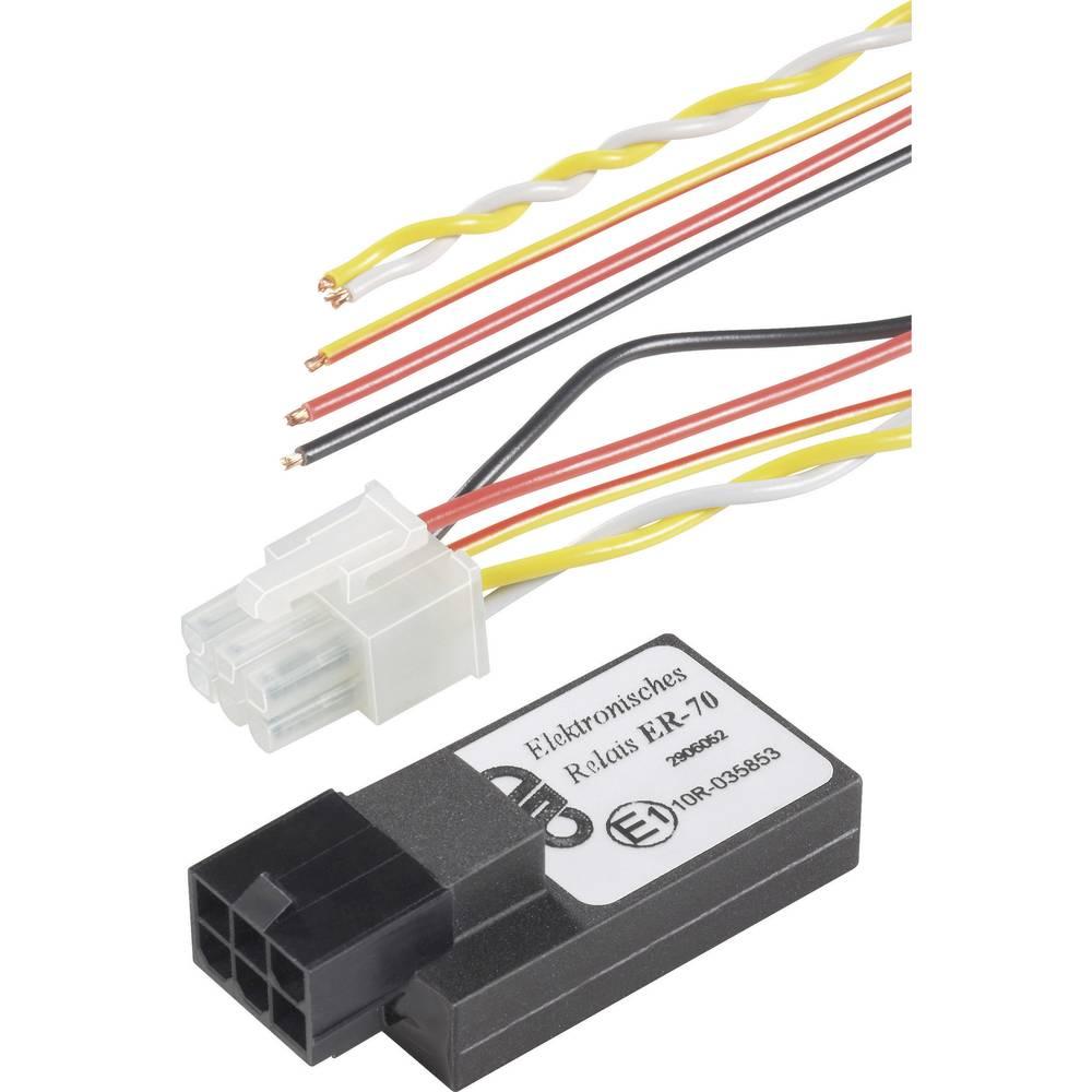 Elektronski teretni relej zaavtomobil AIV ER-70 53C315