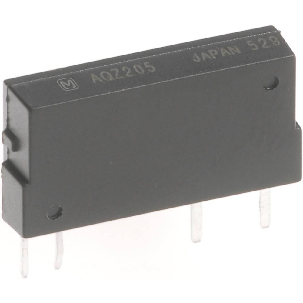 PhotoMOS rele 1 kos Panasonic AQZ204D 1 x zapiralni 400 V/DC, 400 V/AC 450 mA št. polov: 4
