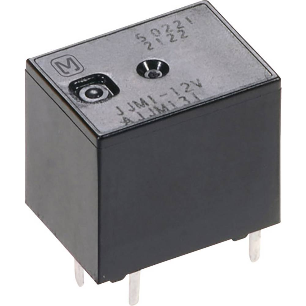 Panasonic JJM2W12 12 Vdc Automotive Relay 1000 mW
