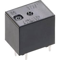 Avtomobilski rele JJM-dvojni kontakt 12 A, Print Panasonic JJM2W12 12 V/DC 2 zapiralni 12 A 14 V/DC 12 A/14 V/DC