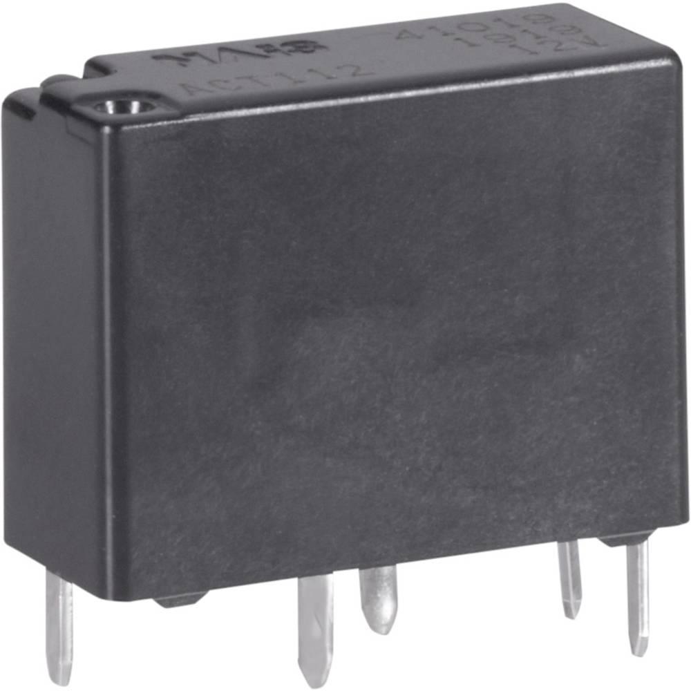 Kfz-Relais (value.1292934) 12 V/DC 20 A 1 Wechsler (value.1345271) Panasonic ACT112