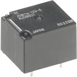 Avtomobilski rele JSM 15 A, Print Panasonic JSM1125 12 V/DC 1 menjalni maks. 15 A maks. 16 V/DC maks. 160 W
