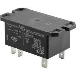Rele za tiskano vezje, 30 A, dvopolni 1393211-69 12 V/DC 2vklopni kontakt
