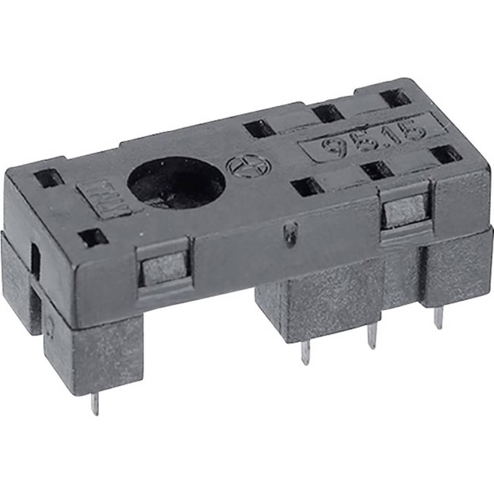 Relaissockel (value.1292916) 1 stk Panasonic JW2PS Passer til serie: Panasonic serie JW