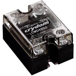 Halbleiterrelais (value.1292894) 1 stk Crydom CWD4850 Last-Strøm (maks.): 50 A Koblingsspænding (max.): 660 V/AC Vekslende ved n