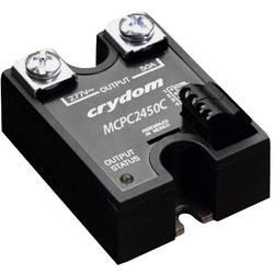 Halbleiterrelais (value.1292894) 1 stk Crydom MCBC2425CF Last-Strøm (maks.): 25 A Koblingsspænding (max.): 280 V/AC