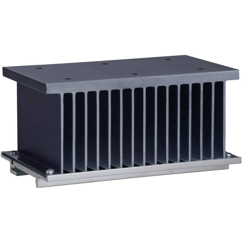 Kølelegemer 1 K/W (L x B x H) 76.2 x 132.1 x 60.5 mm Crydom HS103DR