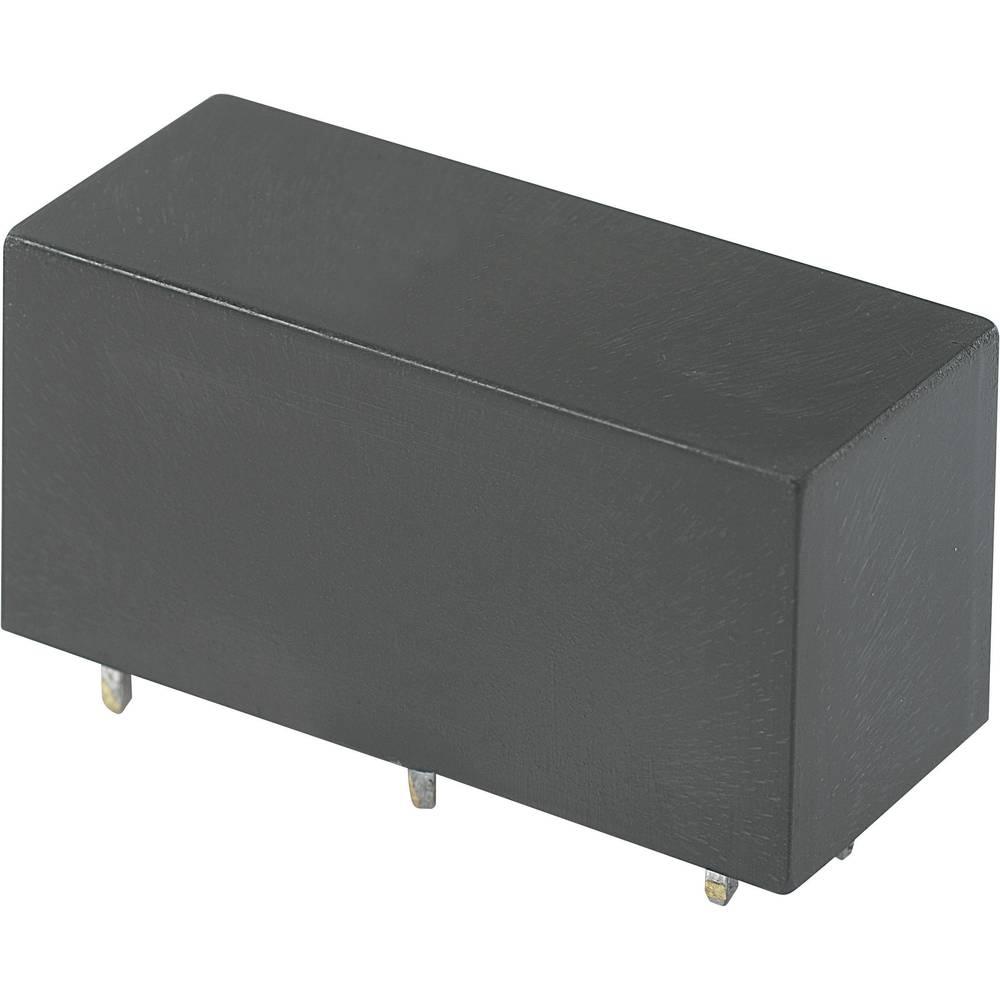 Printrelais (value.1292897) 12 V/DC 10 A 2 Wechsler (value.1345274) MR20-3FF-DC12 1 stk