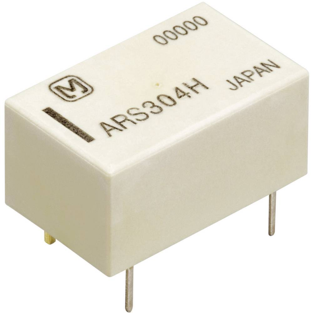 Panasonic ARS1012 PCB Mount Relay 1 CO, SPDT