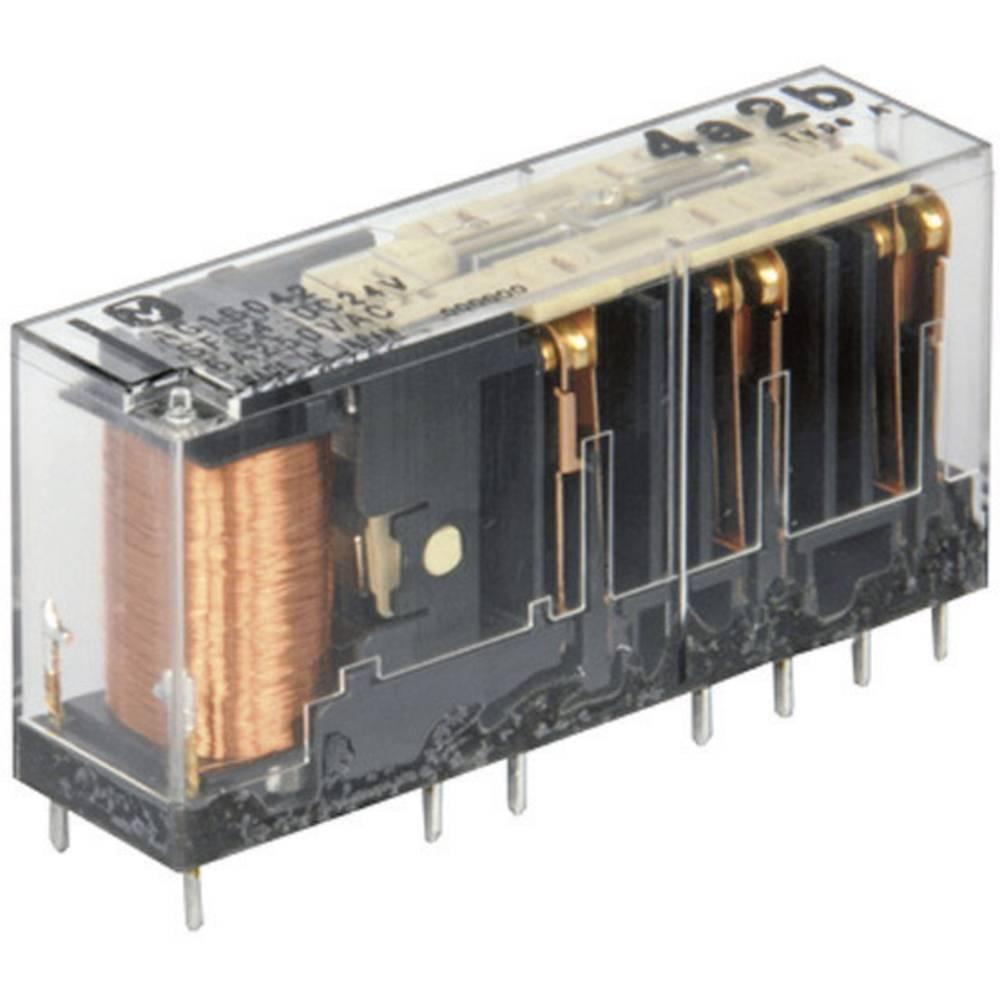 Sigurnosni relej SFS PanasonicSFS3L12 12V/DC 3 uklopni kontakt maks. 6A 250V/AC/30 V/DC 1 SFS4L12