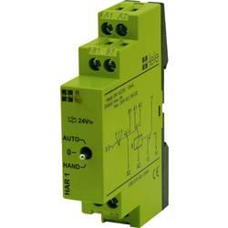 Industrierelais (value.1468820) 1 stk tele HAR1 24 V/AC/DC Nominel spænding: 24 V/DC, 24 V/AC Brydestrøm (max.): 5 A 1 Wechsler