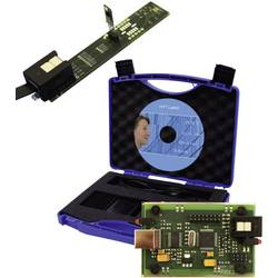 USB LabKit HYT sustav za mjerenje temperature i vlage IST AG LabKit HYT (±1,8 %) 0 - 100 % rF (±0,3 °C) -40 - +125
