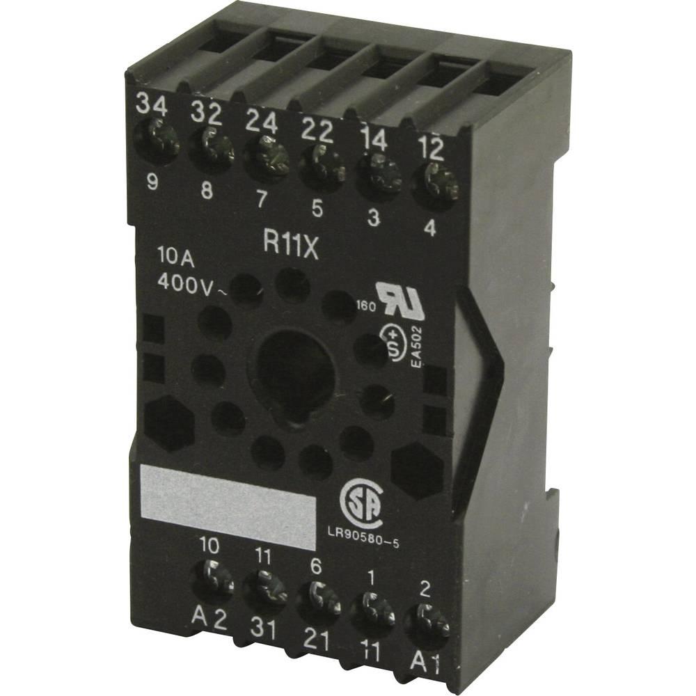 tele Socket For FSM10 Timer Relay
