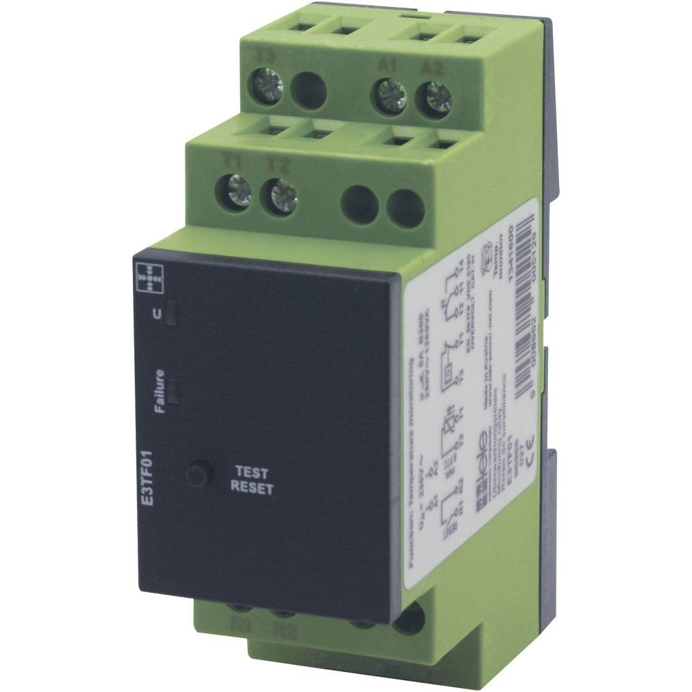TELE-Nadzorni relej temperature ENYA E3TF01 1341600