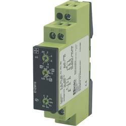 Tidsrelæ tele E1ZM10 24-240VAC/DC Multifunktionel 1 x skiftekontakt 1 stk