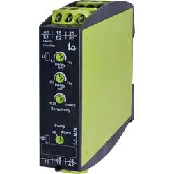 tele 2390200 G2LM20 Gamma Level Monitoring Relay, Conductive Liquids Level control of conductive liquids