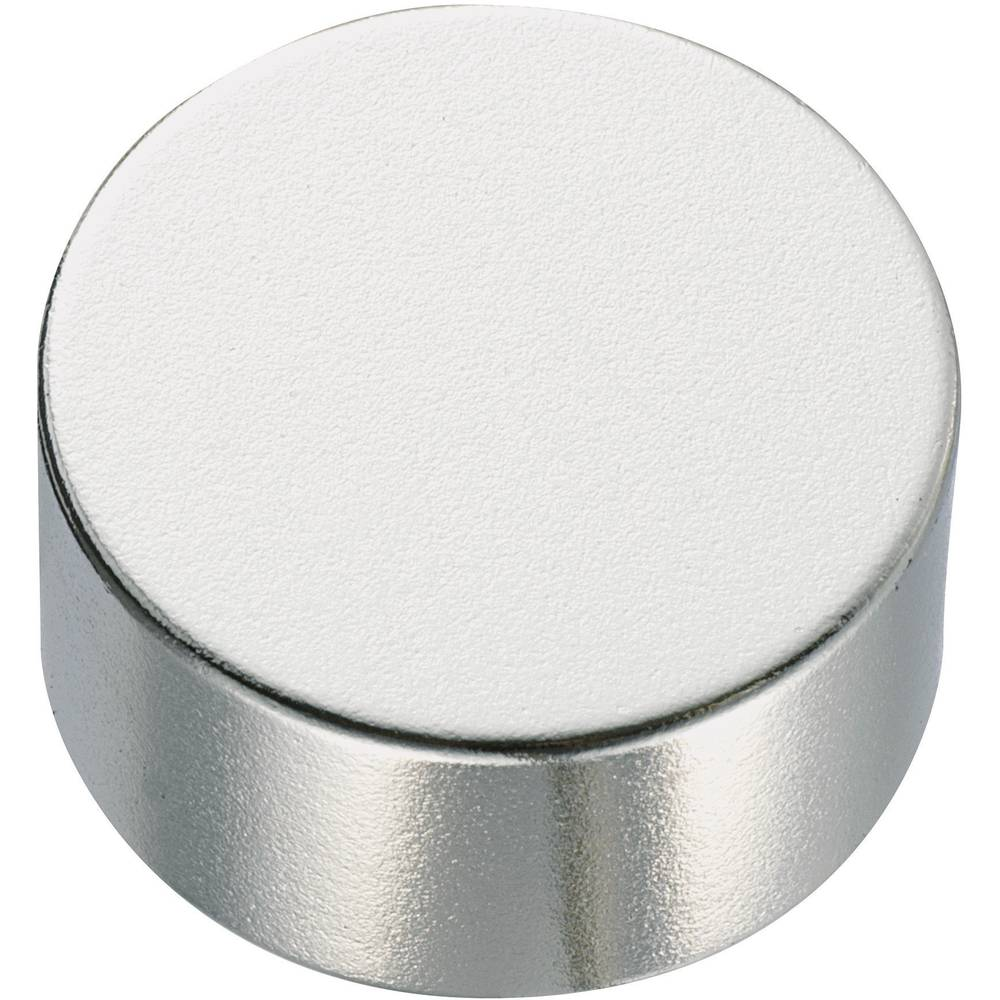 Okrugli magnet NdFeB, (Ox V) 2 mm x 10 mm