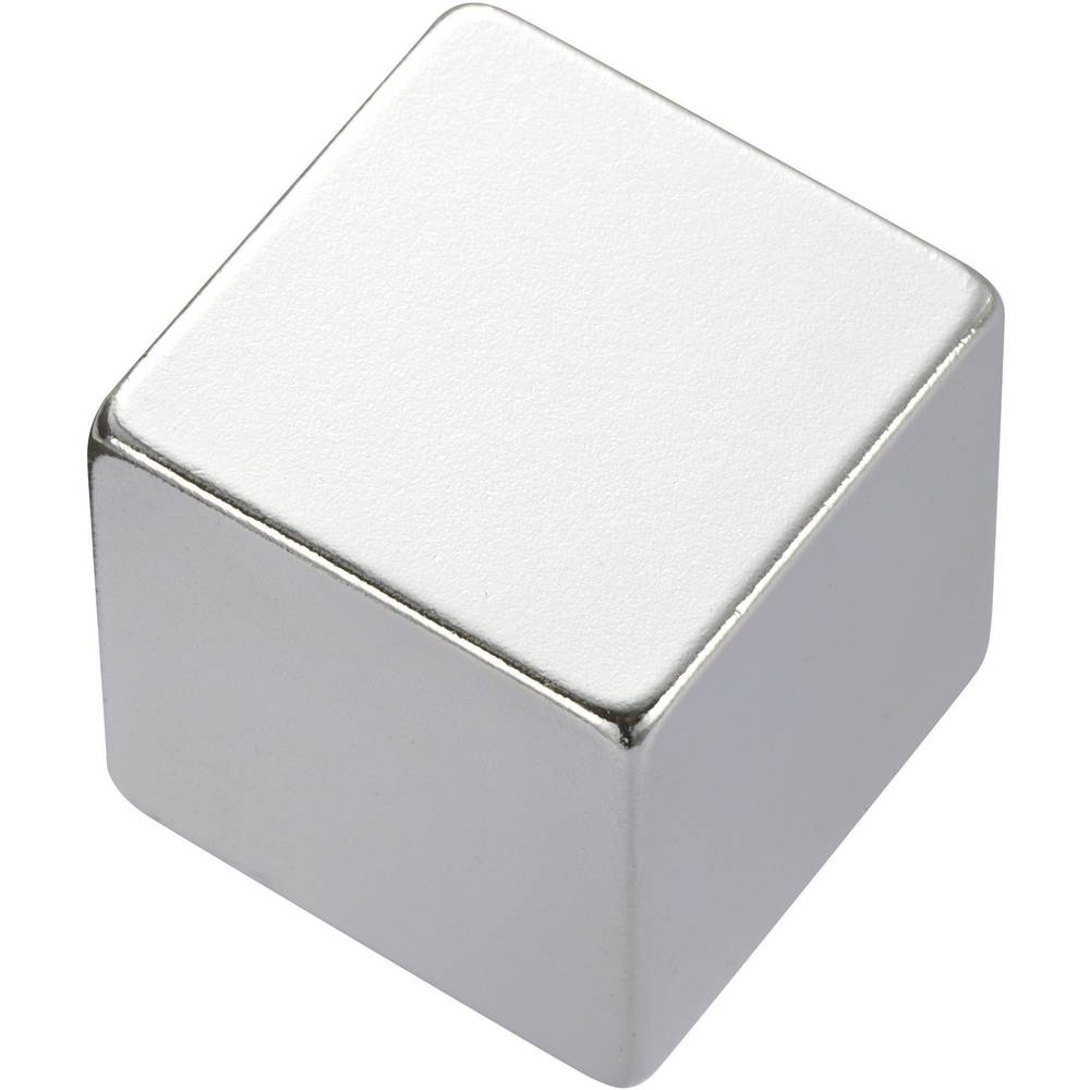 NDFEB-MAGNET RECTANGLE N35M 20X20X5MM
