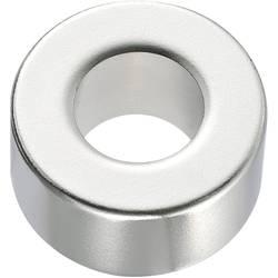 Trajni magnet, prsten N45 1.37 T granična temperatura (maks.): 80 °C TRU COMPONENTS 506009
