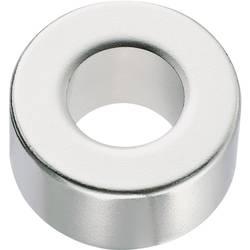 NDFEB-MAGNET RING N35M 10X5/HOLE5MM