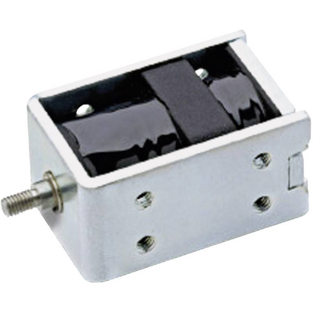 Løftemagnet bidirektional 5 N 20 N 24 V/DC 53 W Intertec ITS-LX-2218-24VDC-6mm