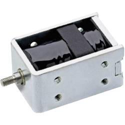 Løftemagnet bidirektional 5 N 20 N 24 V/DC 53 W Intertec ITS-LX-2218-24VDC-6mm
