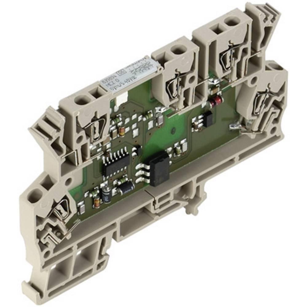 Optospojnik Weidmller MCZ O 24VUC, vhod: 24 V DC/AC/280 mVa4VUC, vhod: 24 V DC/AC/280 mVa 8365940000