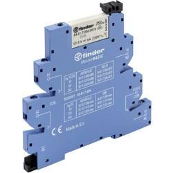 Spojni relej 39.11.8.230.0060 Finder 230 V/AC 6 A, 1 izmjenični kontakt 1 kom.