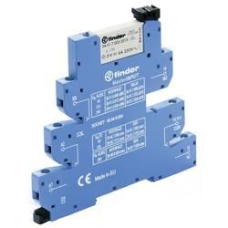 Spojni relej 39.41.0.024.5060 Finder 24 V/DC, 24 V/AC 6 A, 1 izmjenični kontakt 1 kom.