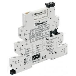 Spojni relej 39.81.0.024.0060 Finder 24 V/DC, 24 V/AC 6 A, 1 izmjenični kontakt 1 kom.