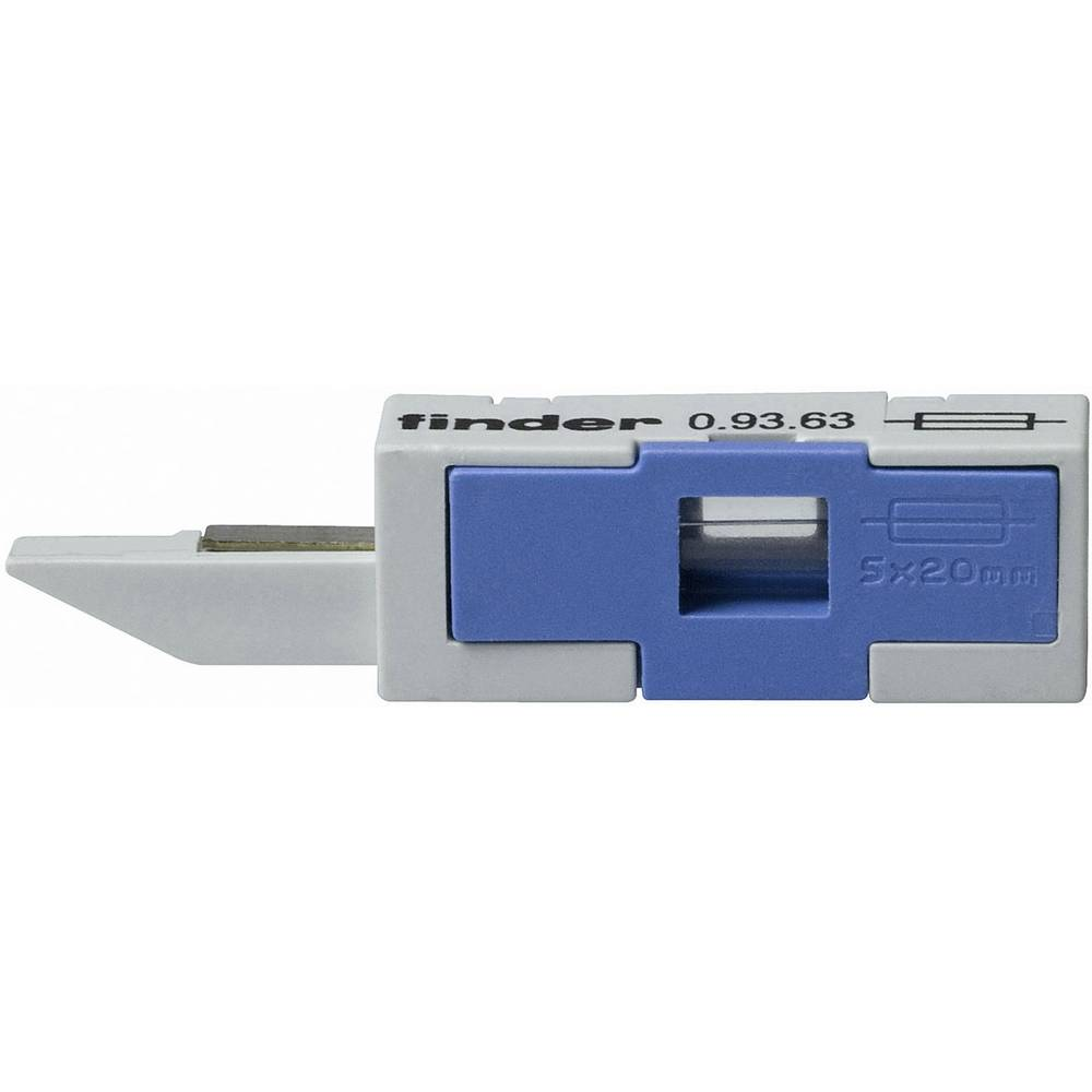 Finder 093.63 control Module For 39.31/30/81/80 Types