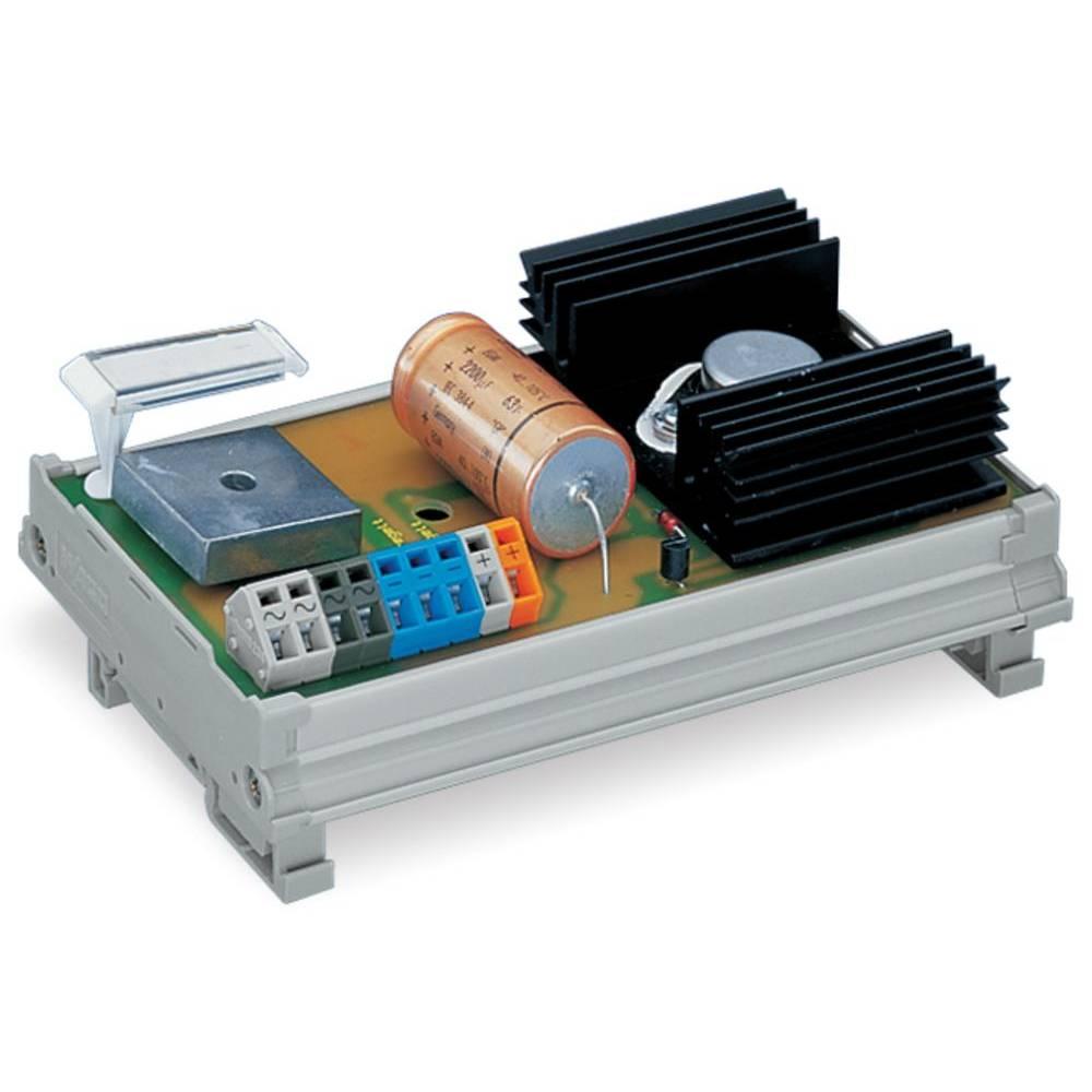 Konstantspændingskilde 1 stk WAGO 288-800 24 V/AC