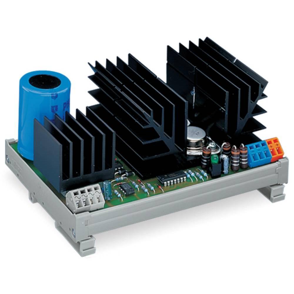 Konstantspannungsquelle (value.1292938) 1 stk WAGO 288-801 24 V/AC