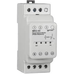ENTES® MKC-03 Phase failure relay MKC-03