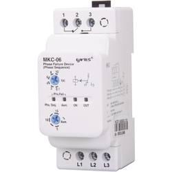 ENTES® MKC-06 Phase failure relay MKC-06