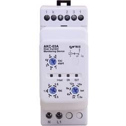 ENTES® AKC-03A current monitoring relay AKC-03A