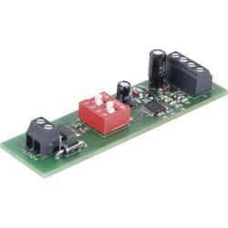 Digitalni časovnik za tiskano vezje, mono,funkcionalni 1 kos TRU Components časovni okvir: 4 s - 34 h