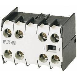 Hjælpekontaktblok 1 stk 22DILE Eaton 10 A Passer til serie: Eaton Serie DILEM-10(-G) , Eaton Serie DILEM-01(-G) , Eaton Serie DI