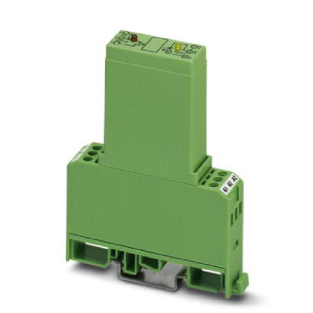 Polprevodniški rele 10 kosov Phoenix Contact EMG 17-OV- 12DC/ 24DC/2 obremenilni tok (maks.): 2 A preklopna napetost (maks.): 30